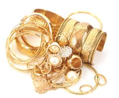 Italian Jewelry Home