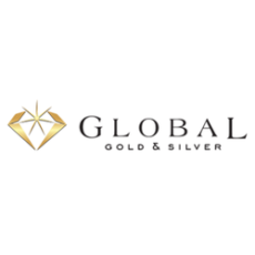 logo globalgoldandsilver